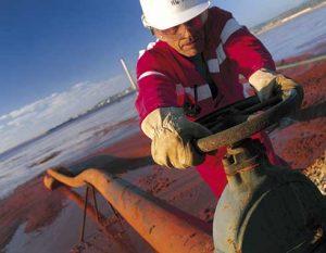 Oil & Gas ITURRI
