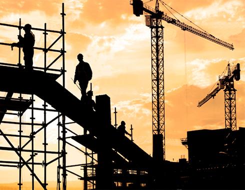 ITURRI Construcción