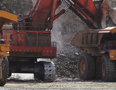 ITURRI Minería