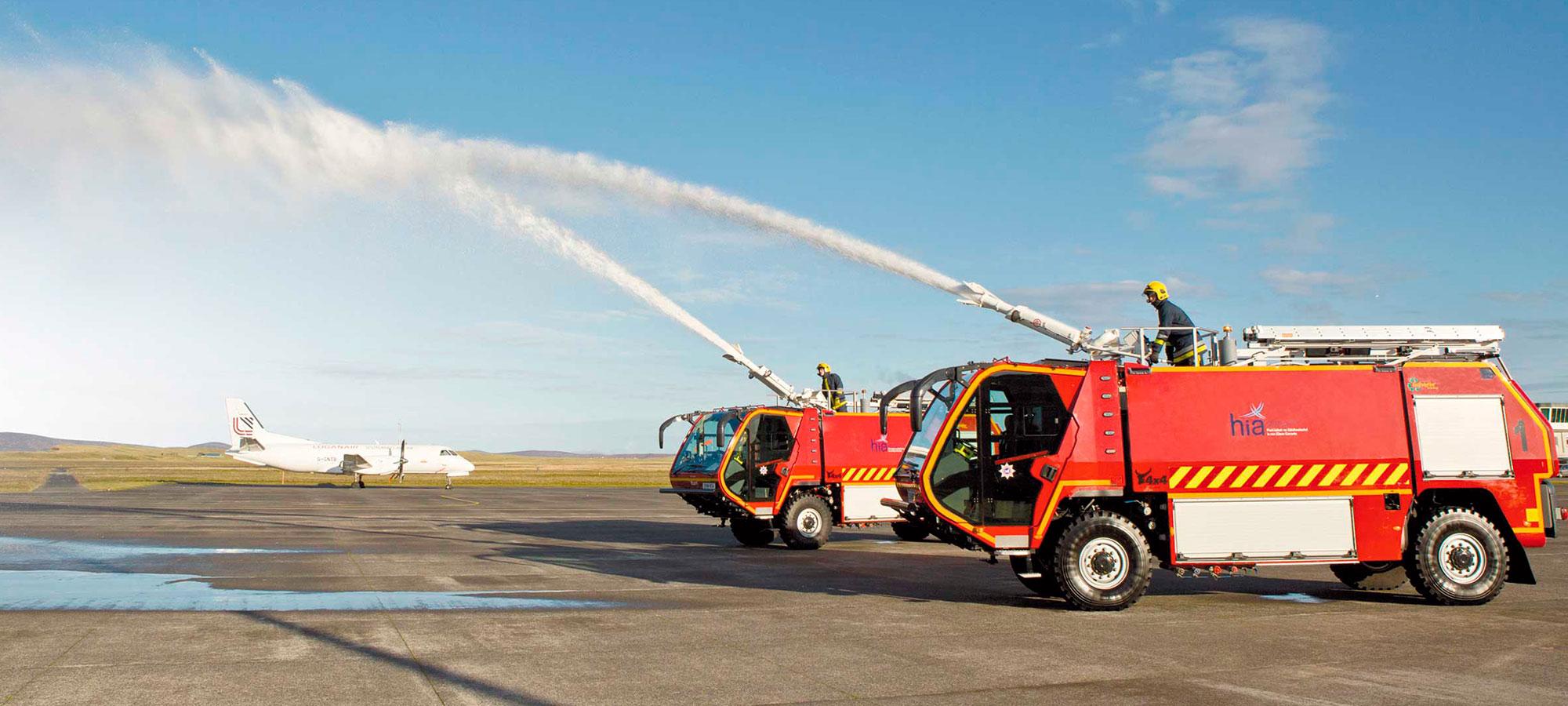 ITURRI Vehículos Aeropuerto