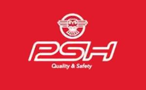 Logo PSH ITURRI