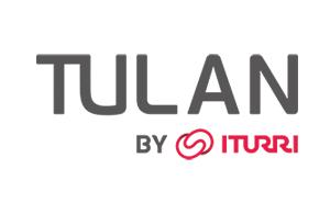 Logo TULAN ITURRI