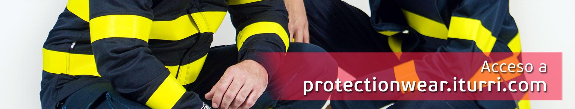 ITURRI Vestuario Protection