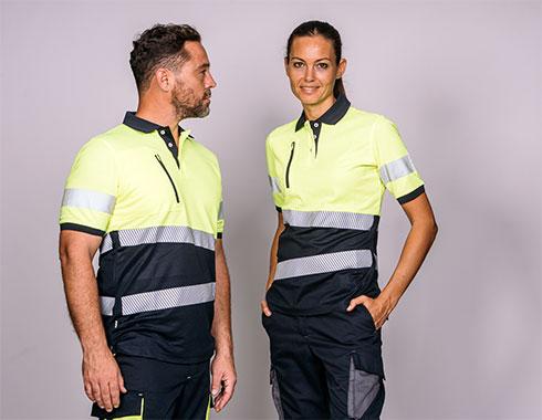 ITURRI Vestuario Workwear