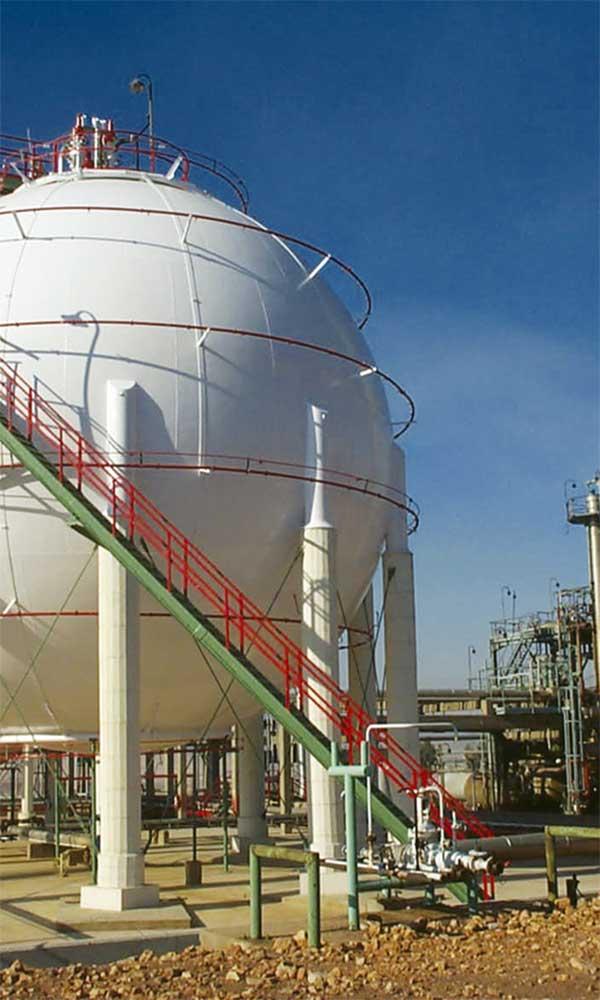 ITURRI Industria Protección Colectiva
