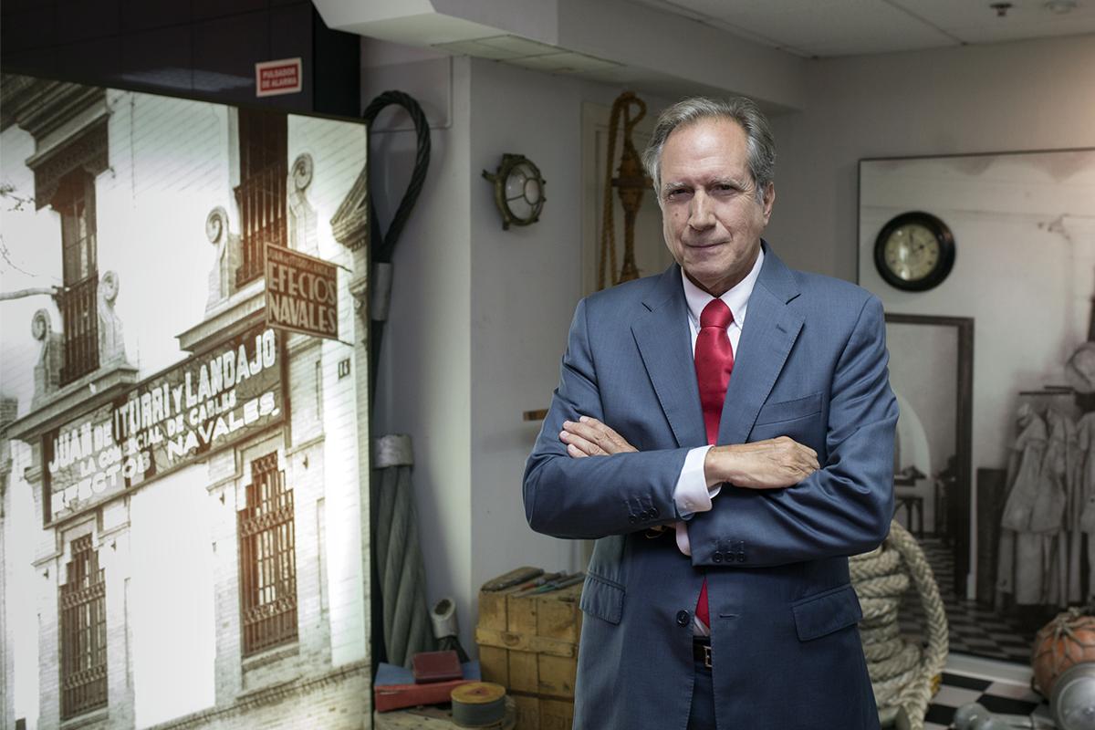 Entrevista a Juan Francisco Iturri en 'Andalucía Empresas 8.0' de la Cadena COPE (AUDIO)