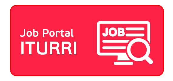job portal ITURRI